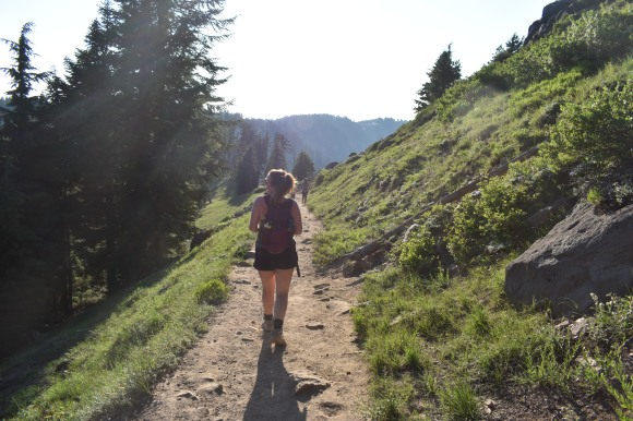 How Hiking Gives MeConfidence